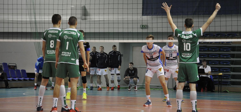 Sobota z Młodą Ligą U23 - grupa B