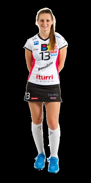 Magdalena Gryka