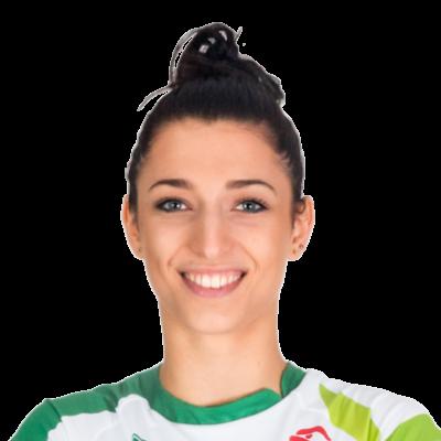 Adrianna Wysocka