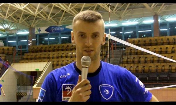 Łukasz Perłowski - czekamy na wygraną