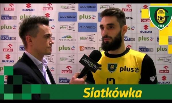 Adrian Stańczak po wygranej w Rzeszowie