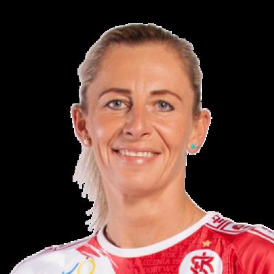 Agnieszka Wołoszyn