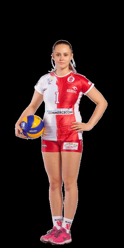 Izabella Szyjka