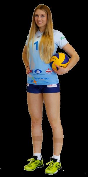 Barbara Zakościelna