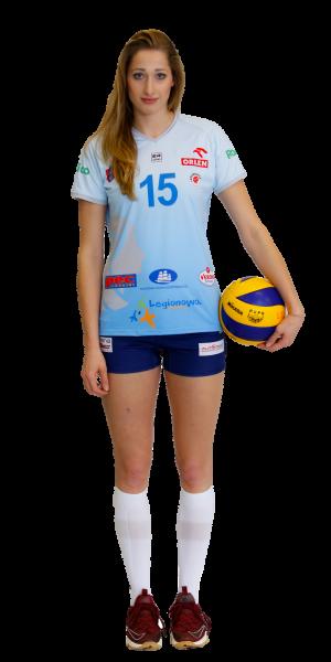 Klaudia Alagierska