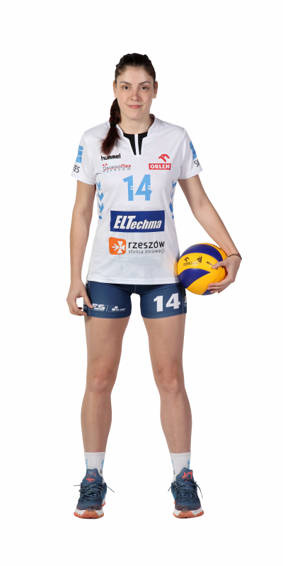 Miroslava Paskova