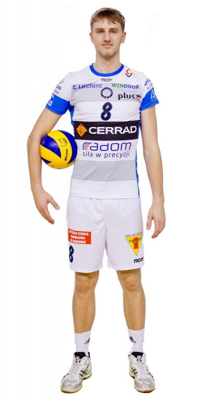 Jakub Zwiech