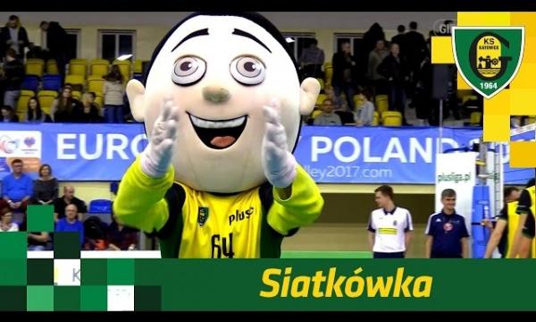 Piotr Gruszka po meczu GieKSy z Cerrad Czarnymi Radom