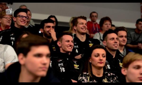 Cud w Bełchatowie! Komentarze po meczu IBB Polonia Londyn - FINO Kaposvar