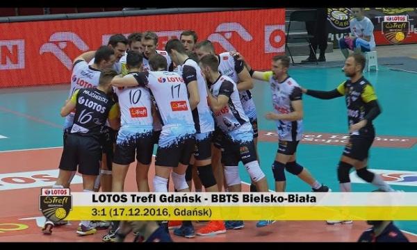 LOTOS Trefl Gdańsk - BBTS Bielsko-Biała