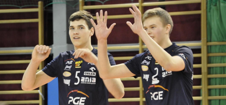 Siatkarze nie próżnują – bełchatowianie wygrali turniej w Bydgoszczy