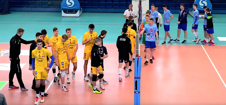 Turniej półfinałowy o mistrzostwo województwa łódzkiego   Zwycięstwa EKS Skra!
