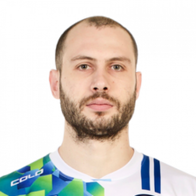 Danaił Milushev