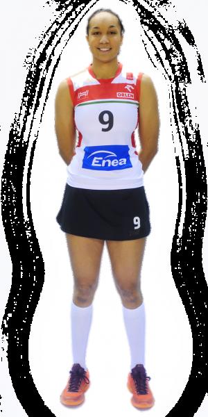 Alicia Ogoms