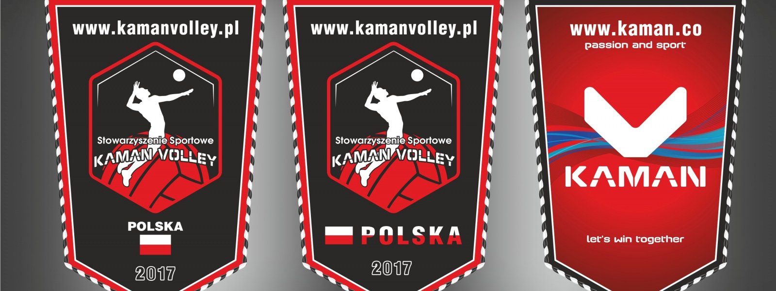 Kaman Volley marzy o World Masters Games Auckland 2017