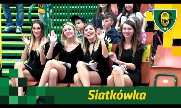 GieKSa - Jastrzębie: kulisy meczu w Spodku