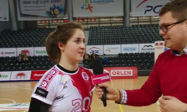 Wywiad Anna Pawłowska