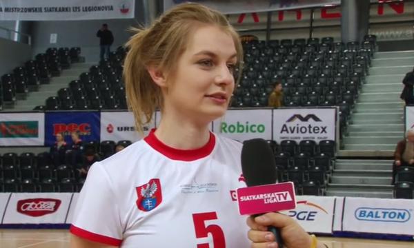 Wywiad Julia Skowron
