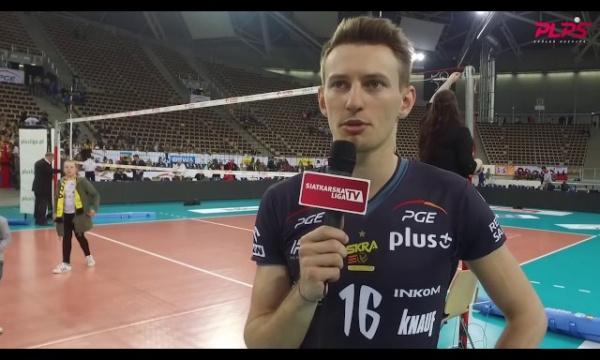 Półfinał PlusLigi: PGE Skra Bełchatów – Asseco Resovia 3:0