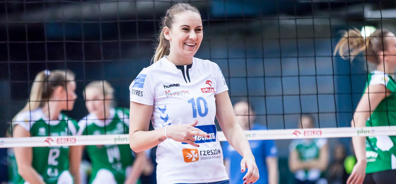 Adela Helić: Mamy mocniejszy zespół