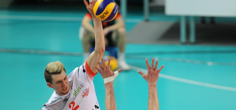 Maciej Muzaj: trener zapowiedział, że każdy dostanie swoją szansę