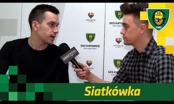 Marcin Komenda w GKS-ie Katowice