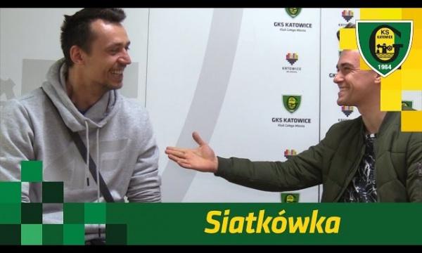 Emanuel Kohut podpisał kontrakt z GieKSą