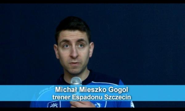 Michał Gogol  podsumowanie sezonu