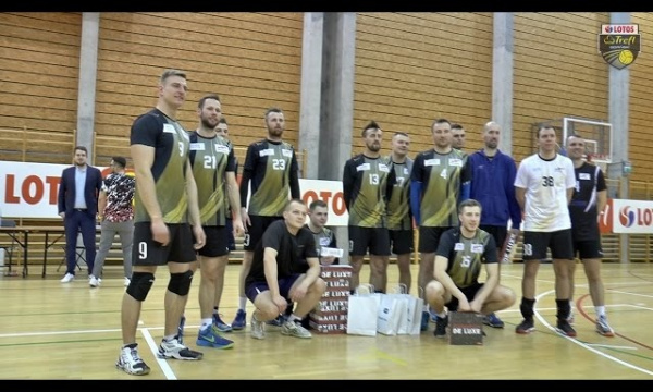 Turniej Final Four Lig Amatorskich | LOTOS Trefl Gdańsk