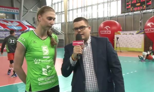 Wywiad Małgorzata Jasek