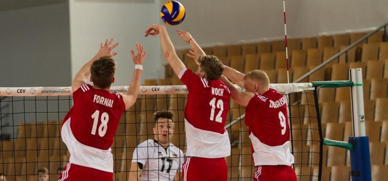 Eliminacje MŚ U-21 – Polska rozbiła Łotwę