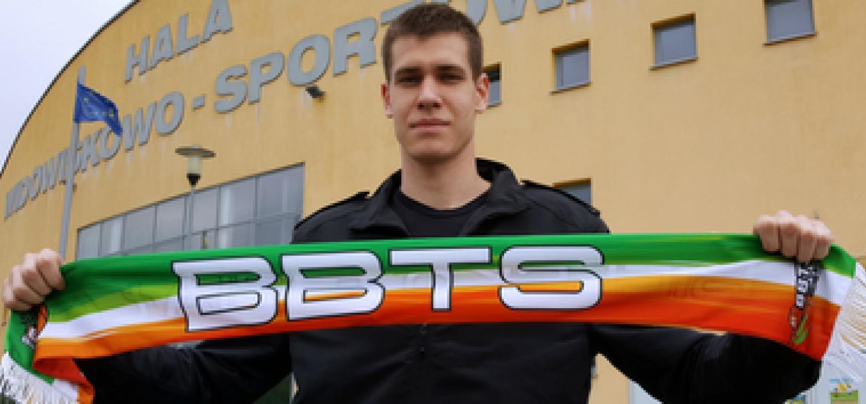 Wojciech Siek z nowym kontraktem