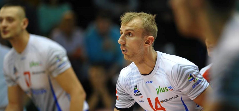 Jakub Peszko zagra na mistrzostwach Europy