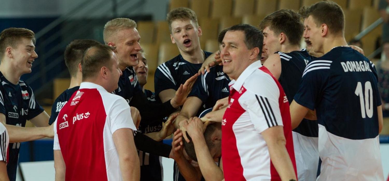 Juniorzy poznali rywali w mistrzostwach świata U-21