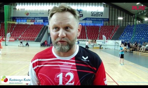 XXII ORLEN MPO: poznajmy się – Tomasz Ptak