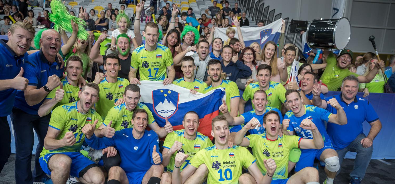 Liga Światowa: Słowenia i Japonia w finale II Dywizji