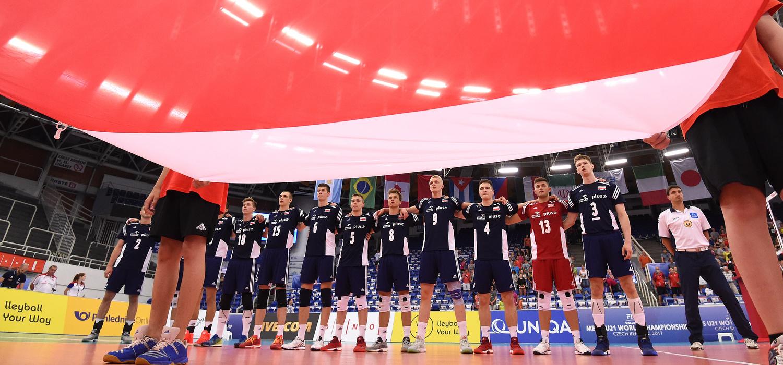 MŚ U21: Polska - Czechy 3:0
