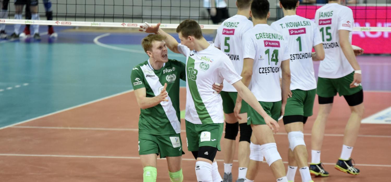 Adam Kowalski dołącza do Łuczniczki Bydgoszcz