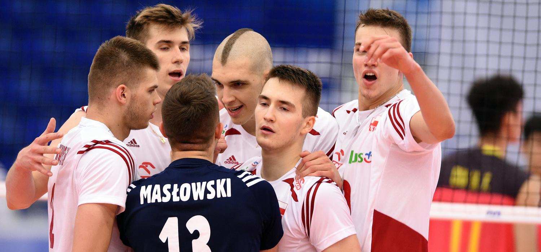 MŚ U21: Polacy odwrócili wynik na swoją korzyść