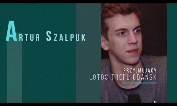 OKO W OKO #1: Artur Szalpuk i jego tajemnice