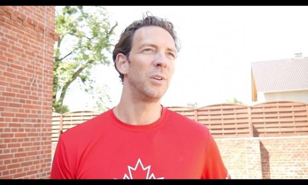 Wywiad z trenerem Stéphanem Antigą