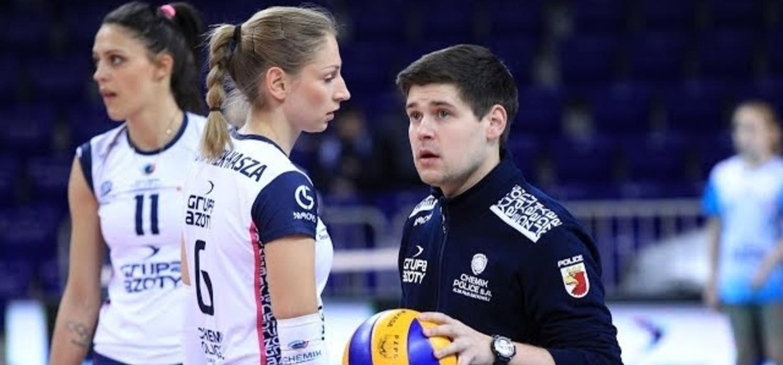 Jakub Głuszak: Basen, joga? Teraz to już standard