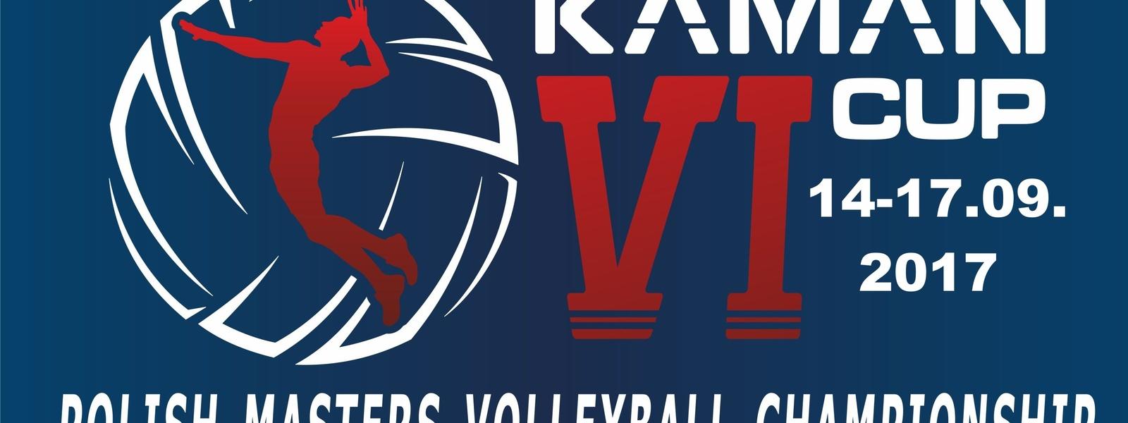 VI Kaman Cup odbędzie się w Giżycku