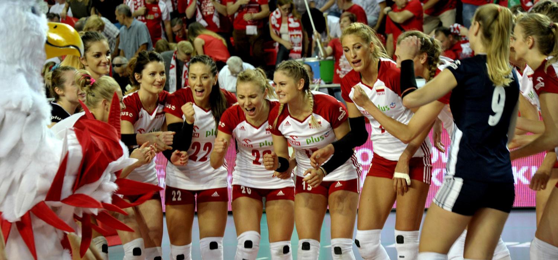 Polska - Czechy 1:3