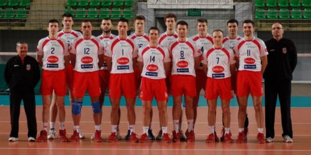 BKSCh Delecta Bydgoszcz