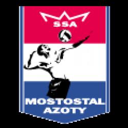MOSTOSTAL - AZOTY KĘDZIERZYN-KOŹLE