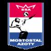 MOSTOSTAL - AZOTY SSA KĘDZIERZYN-KOŹLE