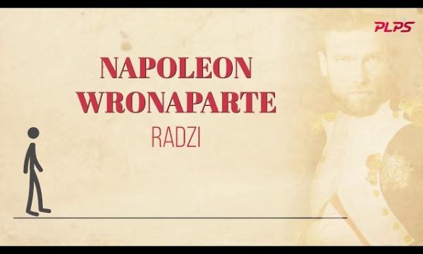 Napoleon Wronaparte zaprasza na #wygrajsiatkarskalige!