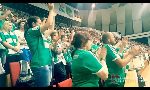AZS TV: #Liga