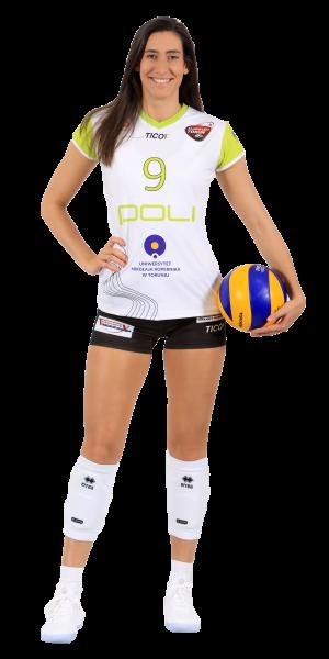 Izabela Bałucka